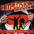 Hitplosion - Deutsche Künstler - Various