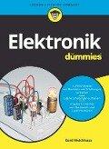 Elektronik für Dummies - Gerd Weichhaus