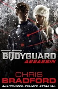 Bodyguard: Assassin (Book 5) - Chris Bradford