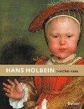 Hans Holbein - Stephanie Buck, Jochen Sander