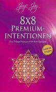 8 x 8 Premiumintentionen - Jayc