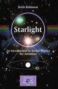 Starlight - Keith Robinson