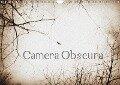 Camera ObscuraCH-Version (Wandkalender 2018 DIN A4 quer) - Michel Villard
