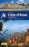 Côte d'Azur Reiseführer Michael Müller Verlag - Ralf Nestmeyer