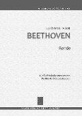 Rondo - Ludwig van Beethoven