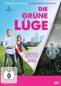 Die Grüne Lüge - Werner Boote, Kathrin Hartmann