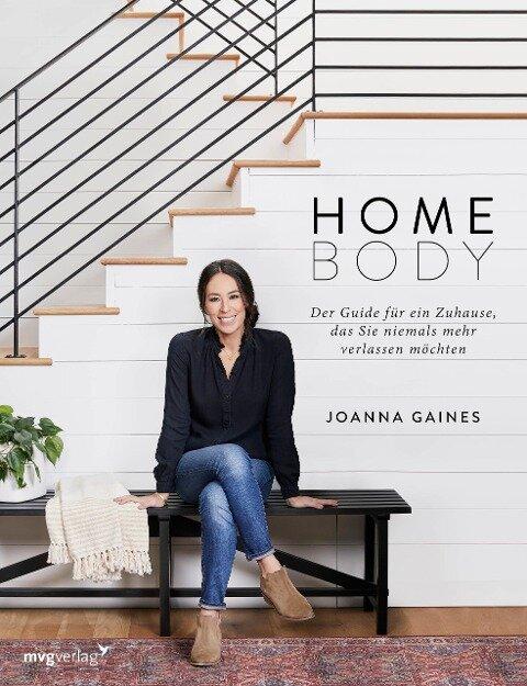 Homebody - Joanna Gaines