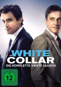 White Collar - Season 4 -