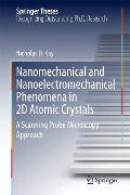 Nanomechanical and Nanoelectromechanical Phenomena in 2D Atomic Crystals - Nicholas D. Kay