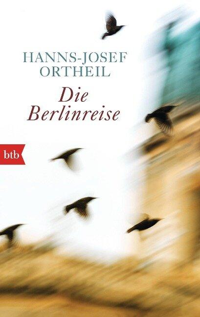 Die Berlinreise
