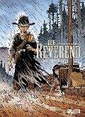Der Reverend 2. Menschenjagd - Lylian