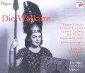 Die Walküre (Metropolitan Opera) - Richard Wagner