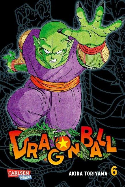 Dragon Ball Massiv 6 - Akira Toriyama