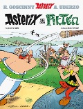 Asterix 35: Asterix bei den Pikten - Jean-Yves Ferri, Didier Conrad