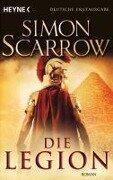 Die Legion - Simon Scarrow
