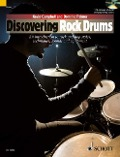 Discovering Rock Drums - Dominic Palmer, Kevin Campbell