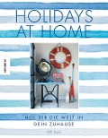 Holidays at Home - Will Taylor