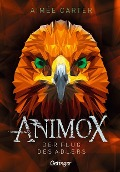 Animox - Aimee Carter