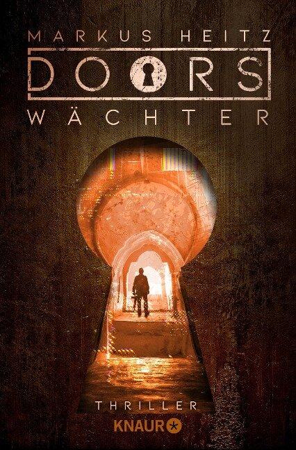 DOORS - WÄCHTER - Markus Heitz