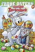 Lustiges Taschenbuch Frohe Ostern 09 - Walt Disney
