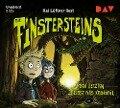 Die Finstersteins - Teil 3: Den Letzten beißt das Krokodil! - Kai Lüftner