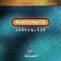 Mathematik interaktiv CD-ROM -