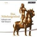 Das Nibelungenlied -