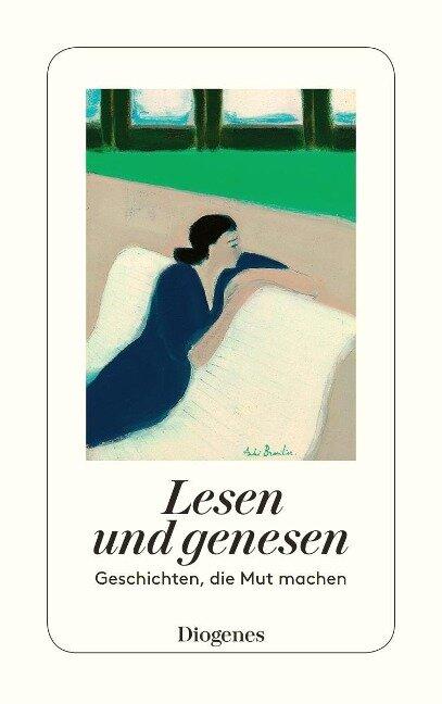 Lesen und genesen -