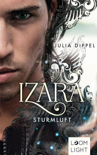 Izara 3: Sturmluft - Julia Dippel