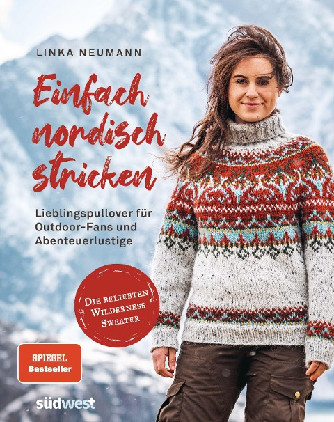 Einfach nordisch stricken - Linka Neumann