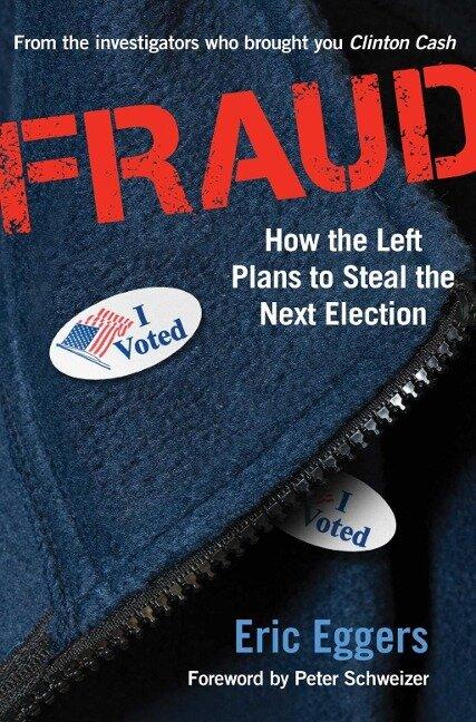 Fraud - Eric Eggers