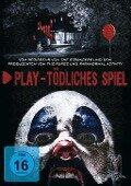 Play - Tödliches Spiel - Bryan Bertino, Sam Esmail