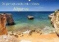 Die portugiesische Atlantikküste - AlgarveAT-Version (Wandkalender 2017 DIN A2 quer) - Thomas Klinder