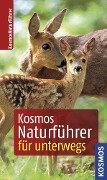 Kosmos-Naturführer für unterwegs - Frank Hecker, Katrin Hecker