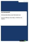 Datenschleudern und Datenfresser - Jan Brennenstuhl