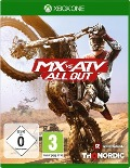 MX vs. ATV All Out (XONE) -