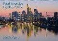 Faszinierendes Frankfurt - Impressionen aus der Mainmetropole (Wandkalender 2019 DIN A2 quer) - Creativk Hans Rodewald