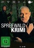 Spreewaldkrimi - Thomas Kirchner / Thomas Kirchner / Thomas Kirchner, Thomas Osterhoff / Ulrich Reuter