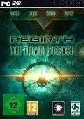 X Rebirth: The Teladi Outpost. Für Windows Vista/7 -