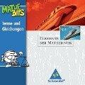 Elemente der Mathematik. Lernsoftware MatheBits. CD-ROM für Windows ab 95 -