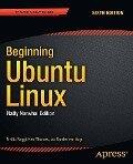 Beginning Ubuntu Linux - Emilio Raggi, Keir Thomas, Sander van Vugt