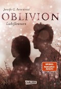 Obsidian 0: Oblivion 2. Lichtflimmern - Jennifer L. Armentrout
