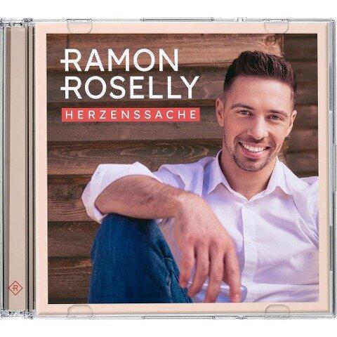 Herzenssache - Ramon Roselly