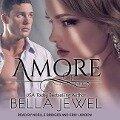 AMORE PART 1 D - Bella Jewel
