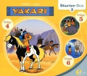 Yakari - Starter Box 2 -