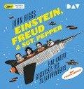 Einstein, Freud & Sgt. Pepper - Eine andere Geschichte des 20. Jahrhunderts - John Higgs