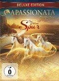 Die Goldene Spur-Europa Tour (Deluxe Edition) - Apassionata-Magische Begegnungen