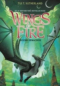 Wings of Fire 6 - Tui T. Sutherland