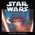 Star Wars Die dunkle Seite der Macht Teil 04: Flucht von der Schimäre (CD) - Timothy Zahn