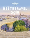 Lonely Planet Best in Travel 2018 -